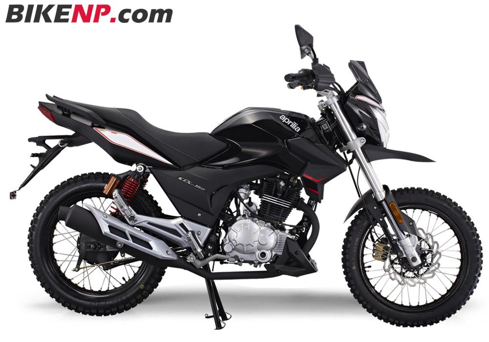 Aprilia ETX 150 Enduro